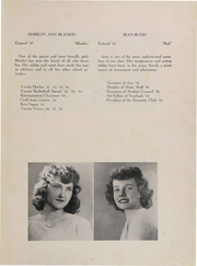 Page 9, 1944 Edition, Stevens School - Class Record Yearbook (Germantown, PA) online yearbook collection
