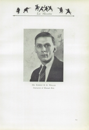 Page 15, 1933 Edition, Wilson Borough High School - Des Memoires Yearbook (Allentown, PA) online yearbook collection