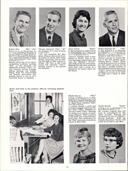 Page 14, 1961 Edition, Wilson Borough High School - Des Memoires Yearbook (Allentown, PA) online yearbook collection