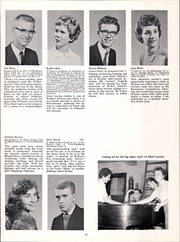 Page 17, 1961 Edition, Wilson Borough High School - Des Memoires Yearbook (Allentown, PA) online yearbook collection