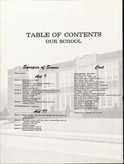 Page 4, 1961 Edition, Wilson Borough High School - Des Memoires Yearbook (Allentown, PA) online yearbook collection