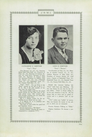 Page 11, 1930 Edition, Codorus High School - Glen Echo Yearbook (Glenville, PA) online yearbook collection
