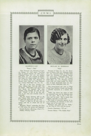 Page 13, 1930 Edition, Codorus High School - Glen Echo Yearbook (Glenville, PA) online yearbook collection