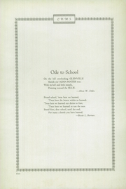 Page 6, 1930 Edition, Codorus High School - Glen Echo Yearbook (Glenville, PA) online yearbook collection