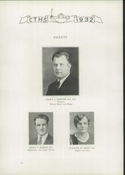Page 10, 1932 Edition, Codorus High School - Glen Echo Yearbook (Glenville, PA) online yearbook collection