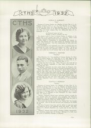 Page 13, 1932 Edition, Codorus High School - Glen Echo Yearbook (Glenville, PA) online yearbook collection