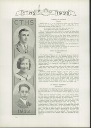 Page 14, 1932 Edition, Codorus High School - Glen Echo Yearbook (Glenville, PA) online yearbook collection