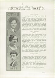 Page 15, 1932 Edition, Codorus High School - Glen Echo Yearbook (Glenville, PA) online yearbook collection