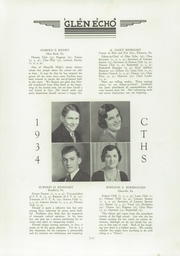 Page 13, 1934 Edition, Codorus High School - Glen Echo Yearbook (Glenville, PA) online yearbook collection