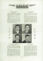 Page 14, 1934 Edition, Codorus High School - Glen Echo Yearbook (Glenville, PA) online yearbook collection