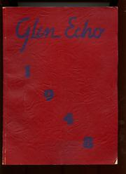 1948 Edition, Codorus High School - Glen Echo Yearbook (Glenville, PA)