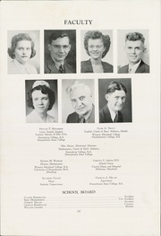 Page 10, 1949 Edition, Codorus High School - Glen Echo Yearbook (Glenville, PA) online yearbook collection