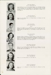 Page 14, 1949 Edition, Codorus High School - Glen Echo Yearbook (Glenville, PA) online yearbook collection