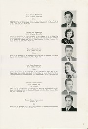 Page 15, 1949 Edition, Codorus High School - Glen Echo Yearbook (Glenville, PA) online yearbook collection