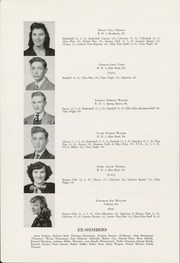 Page 16, 1949 Edition, Codorus High School - Glen Echo Yearbook (Glenville, PA) online yearbook collection