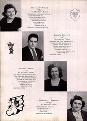 Page 14, 1947 Edition, Saint Michael High School - Michaelinian Yearbook (Pittsburgh, PA) online yearbook collection