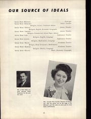 Page 14, 1948 Edition, Saint Michael High School - Michaelinian Yearbook (Pittsburgh, PA) online yearbook collection
