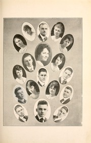 Page 15, 1918 Edition, Mansfield University - Carontawan Yearbook (Mansfield, PA) online yearbook collection