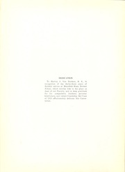 Page 10, 1919 Edition, Mansfield University - Carontawan Yearbook (Mansfield, PA) online yearbook collection