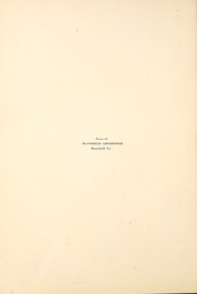 Page 8, 1922 Edition, Mansfield University - Carontawan Yearbook (Mansfield, PA) online yearbook collection