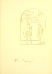 Page 13, 1930 Edition, Mansfield University - Carontawan Yearbook (Mansfield, PA) online yearbook collection