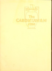 Page 5, 1930 Edition, Mansfield University - Carontawan Yearbook (Mansfield, PA) online yearbook collection