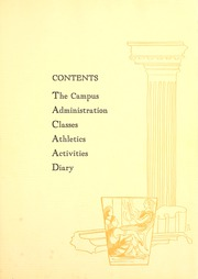 Page 9, 1930 Edition, Mansfield University - Carontawan Yearbook (Mansfield, PA) online yearbook collection