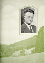 Page 11, 1932 Edition, Mansfield University - Carontawan Yearbook (Mansfield, PA) online yearbook collection