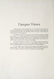 Page 14, 1932 Edition, Mansfield University - Carontawan Yearbook (Mansfield, PA) online yearbook collection