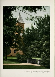 Page 17, 1932 Edition, Mansfield University - Carontawan Yearbook (Mansfield, PA) online yearbook collection