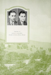 Page 6, 1932 Edition, Mansfield University - Carontawan Yearbook (Mansfield, PA) online yearbook collection