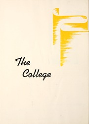 Page 10, 1945 Edition, Mansfield University - Carontawan Yearbook (Mansfield, PA) online yearbook collection