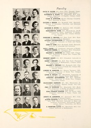 Page 16, 1945 Edition, Mansfield University - Carontawan Yearbook (Mansfield, PA) online yearbook collection