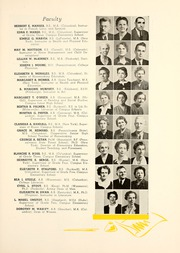 Page 17, 1945 Edition, Mansfield University - Carontawan Yearbook (Mansfield, PA) online yearbook collection