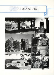 Page 10, 1949 Edition, Mansfield University - Carontawan Yearbook (Mansfield, PA) online yearbook collection