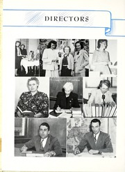 Page 12, 1949 Edition, Mansfield University - Carontawan Yearbook (Mansfield, PA) online yearbook collection