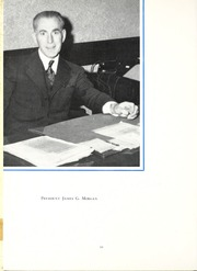 Page 14, 1949 Edition, Mansfield University - Carontawan Yearbook (Mansfield, PA) online yearbook collection