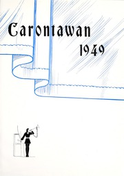 Page 7, 1949 Edition, Mansfield University - Carontawan Yearbook (Mansfield, PA) online yearbook collection