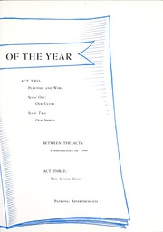 Page 9, 1949 Edition, Mansfield University - Carontawan Yearbook (Mansfield, PA) online yearbook collection
