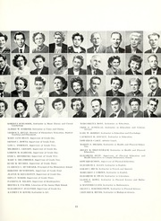 Page 15, 1951 Edition, Mansfield University - Carontawan Yearbook (Mansfield, PA) online yearbook collection