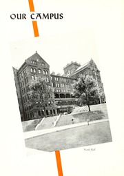 Page 8, 1951 Edition, Mansfield University - Carontawan Yearbook (Mansfield, PA) online yearbook collection