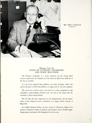Page 16, 1954 Edition, Mansfield University - Carontawan Yearbook (Mansfield, PA) online yearbook collection