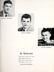 Page 9, 1954 Edition, Mansfield University - Carontawan Yearbook (Mansfield, PA) online yearbook collection