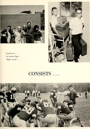 Page 13, 1965 Edition, Mansfield University - Carontawan Yearbook (Mansfield, PA) online yearbook collection