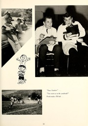 Page 15, 1965 Edition, Mansfield University - Carontawan Yearbook (Mansfield, PA) online yearbook collection