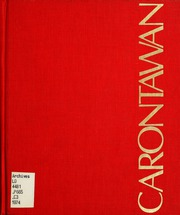 1974 Edition, Mansfield University - Carontawan Yearbook (Mansfield, PA)