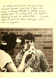 Page 11, 1975 Edition, Mansfield University - Carontawan Yearbook (Mansfield, PA) online yearbook collection