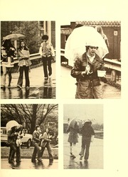 Page 13, 1975 Edition, Mansfield University - Carontawan Yearbook (Mansfield, PA) online yearbook collection