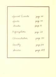 Page 6, 1975 Edition, Mansfield University - Carontawan Yearbook (Mansfield, PA) online yearbook collection