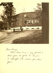 Page 7, 1975 Edition, Mansfield University - Carontawan Yearbook (Mansfield, PA) online yearbook collection